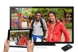 推送寶安卓同屏顯示多屏互動蘋果鏡像Miracast IOS Airplay 非EZ Cast