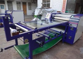 鼠标垫热转印机,数码印花机厂家