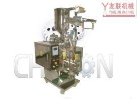 CHL-100酱液自动包装机 袋装膏体充填机 膏体灌装机