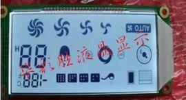 HCS液晶屏專業定制家電控制板LCD液晶屏5002風扇控制板LCD液晶屏
