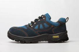 供应 新款(欧标)登山鞋 牛皮劳保鞋 休闲安全鞋 劳保鞋