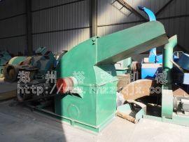 木材粉碎机,大型木材粉碎机,郑州裕强粉碎机