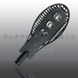 海南LED路灯厂家150W网拍路灯压铸集成路灯头
