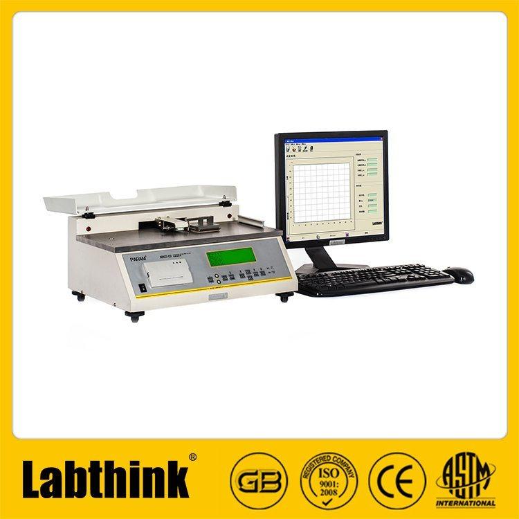 電子產品防滑墊摩擦係數檢測儀