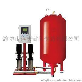 LQFT定压补水排气装置