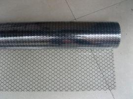 厂家直销0.3/0.5/1.0防静电透明网格帘 防静电黑色网格帘