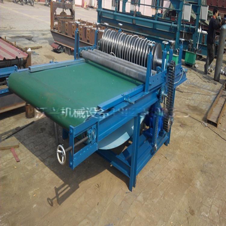 供应沃兴岩棉板裁条机 裁条机专业厂家 规格齐全报价