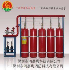 甘肃七氟丙烷气体灭火设备厂家
