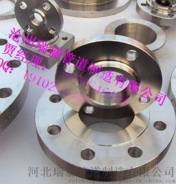 加工定制15Crmo合金钢大型平焊法兰