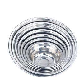 不锈钢多用盆-不锈钢汤盆大盆-瑞鑫五金制品厂