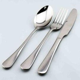 不锈钢餐具 西餐刀叉套装 **西餐餐具 刀叉四件套厂家直销