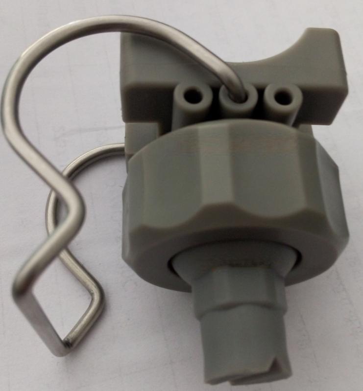 涂装线前处理设备BT12.5 CT6530 夹扣喷嘴