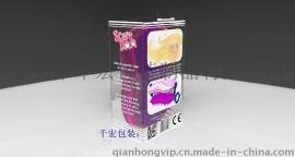 PVC胶盒(QH-006)