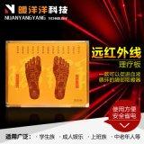 杭州暖洋洋遠紅外碳晶理療版
