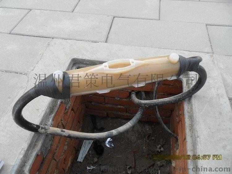 如何处理电缆中间接头密封防水