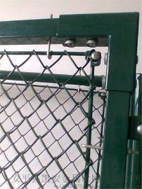 球场防护网、篮球场隔离网、体育场围网
