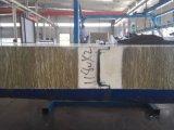 50mm聚氨酯封邊巖棉牆板多少錢一平米