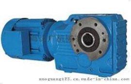 KAF107-Y7.5KW螺旋锥齿轮减速机是设备配套的**