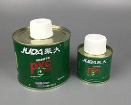 山东聚大PVC排水粘合剂胶水厂家批发直销
