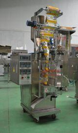 上海厂家专业供应 鸡精、食盐、干燥剂、袋装坚果等颗粒三边封、四边封、背封自动包装机