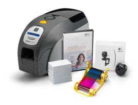 供应Zebra斑马ZXP Series3证卡打印机