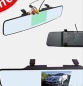 广角通用型后视镜显示器 后视镜辅助镜