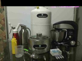 液氮冰激凌机冰淇淋机