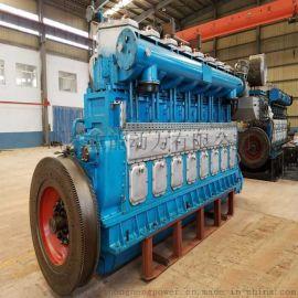 天然气发电机组价格  山东重能动力  天然气发电机组设备