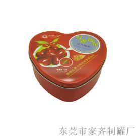 潮州市喜糖铁盒生产厂家