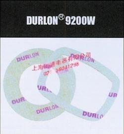 杜拉巴尔品牌DURLON 9200改性填充四氟垫片