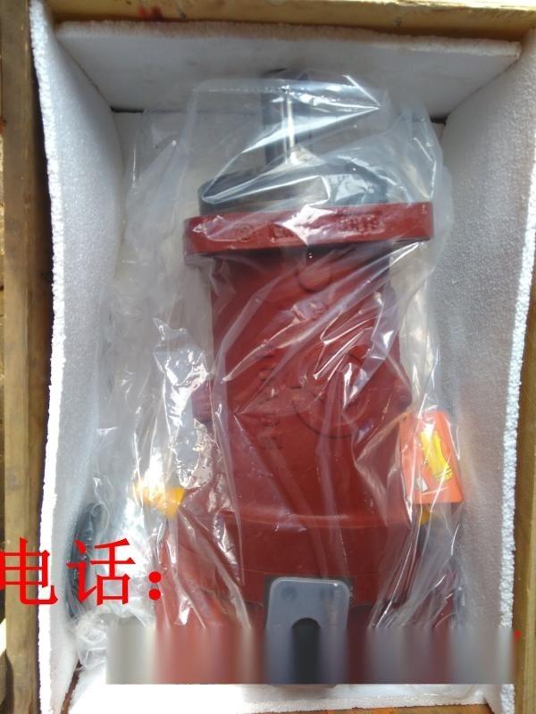 煤礦鑽機手動液壓泵A7V78MA1RPF00北京華德液壓專供西安煤科院