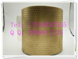 H65黄铜板拉伸网【实体厂家】菱型装饰网 规格可定做
