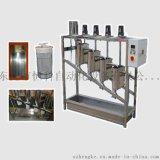 IMT-BE01鲍尔纸浆纤维筛分仪