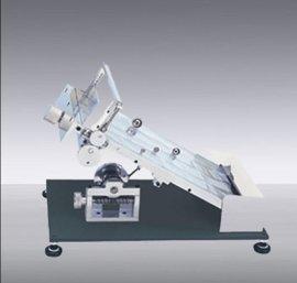 初粘性测试仪 压敏胶带初粘性测定仪 济南中仪材料检测专家