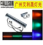 LED12*3W全彩洗墙灯