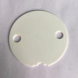 鐳射切割片 耐磨絕緣材料氧化鋁
