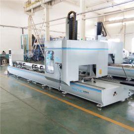 鋁幕牆高速四軸數控加工中心高速四軸加工中心廠家直銷