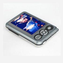 2.4寸游戏王MP4,拍照摄像MP4 MP-654