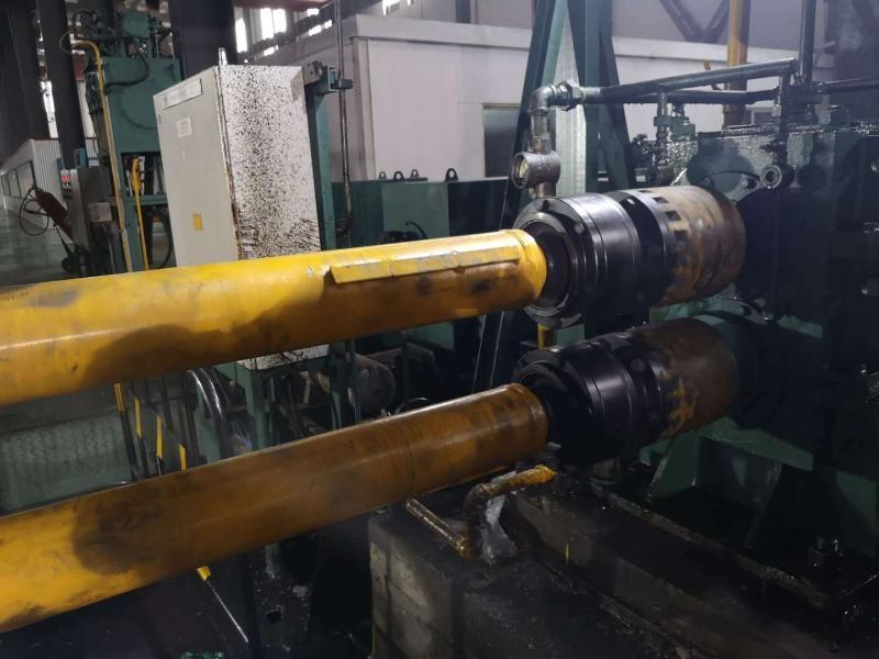 江苏厂家直销球笼式万向轴 高速运行 球笼式万向联轴器