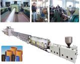 110-315HDPE給水排水燃氣管材擠出生產線