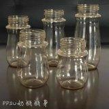 厂家代工生产PPSU材质奶瓶 婴幼儿奶瓶 储奶瓶
