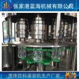 礦泉水灌裝機 全自動液體灌裝機 全套純淨水灌裝生產設備廠家