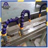 PVC管材擠出生產線 PVC一齣二管材擠出生產線