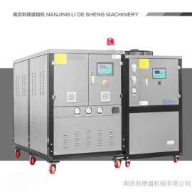 常州供应水冷箱式工业冷水机组-5℃冷水机