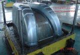 SMC拖拉机挡泥板模具