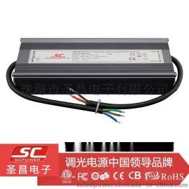 平板灯调光驱动器 12V 120W恒压LED调光电源