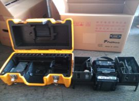 藤仓FSM-80S单芯光纤熔接机