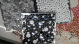 陶瓷圓形馬賽克廠家 圓點馬賽克廠家 圓形磚廠家