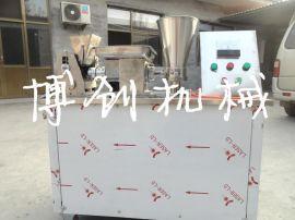 博创饺子机自动成型, 100型饺子机
