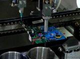 好粘PCB板披覆保护硅橡胶HN207T-100ml